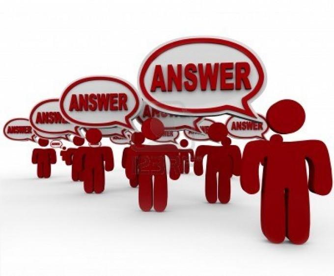 英語学習に関してお答えします!