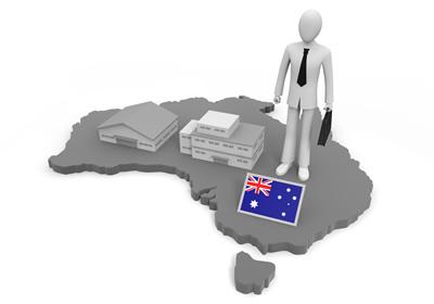 オーストラリアへのホームステイ!