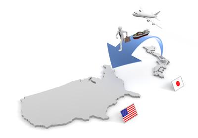 アメリカへ留学!