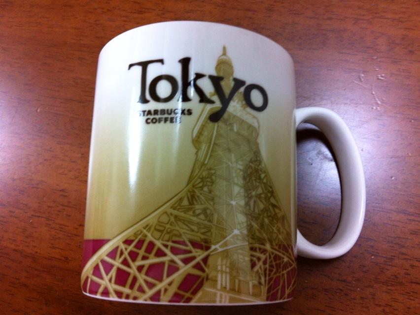 横須賀限定東京マグ