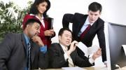 英語ができない人が海外赴任・駐在した途端に話せるようになる理由
