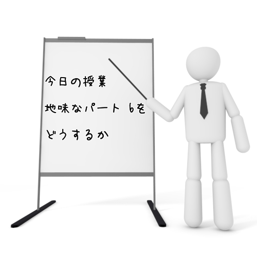 TOEIC(R) Part6が苦手な人向け対策・攻略 まとめ