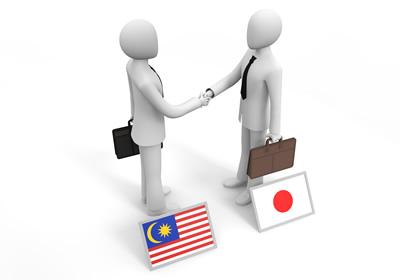 海外営業職の仕事内容【マレーシアへの海外出張】