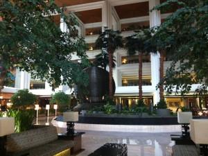 Grand Melia Hotel 海外出張 価格 値段 費用