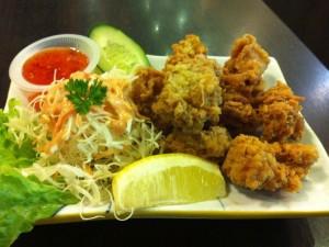 マレーシア 日本食 ホテル