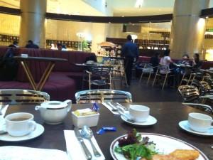 マレーシア ホテル 食事