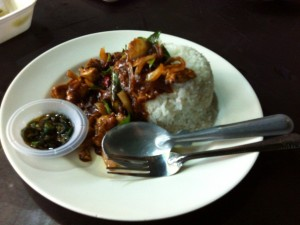 マレーシア 料理 お肉