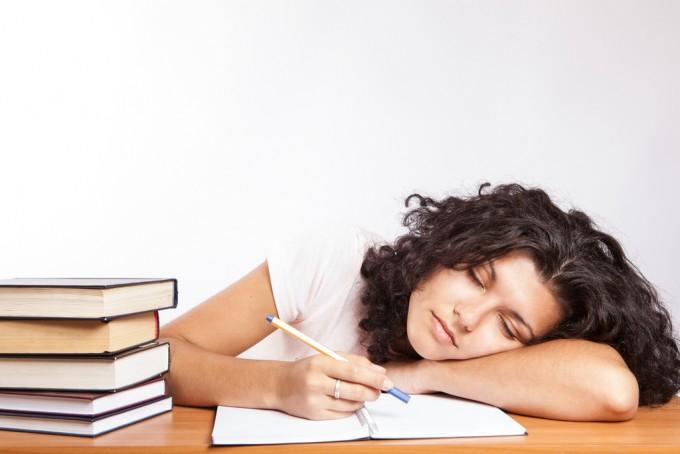 長時間集中してTOEIC(R)・英語を勉強する3つの方法・コツ