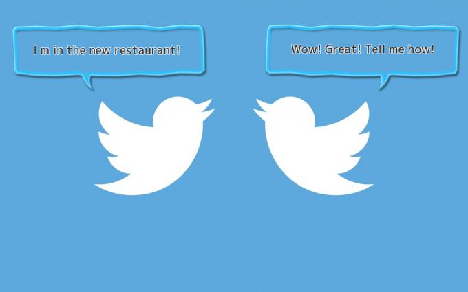 英語でTwitter/つぶやくことが大した勉強になるとは思えない2つの理由