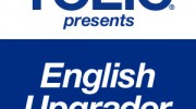 「TOEIC(R) presents English Upgrader」アプリの感想・レビュー ①