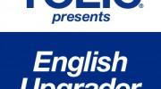 「TOEIC(R) presents English Upgrader」アプリの感想・レビュー ①