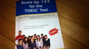 「Score Up 1-2-3 for the TOEIC(R) Test」の感想・レビュー ④