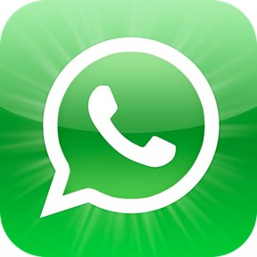 アジアで人気のSNS 『What's App (ワッツアップ)』の使い方