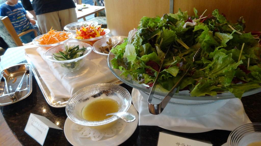 丸の内ホテルのフレンチレストラン pomme d'adamの料理