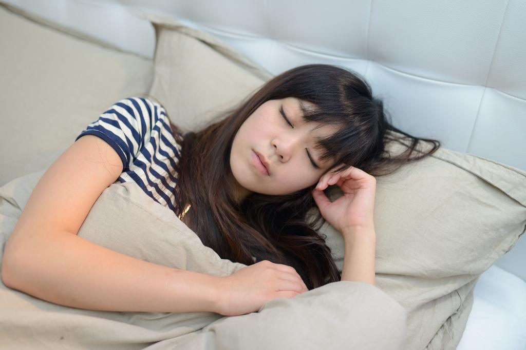 TOEIC(R)本番の前日にぐっすり眠る方法
