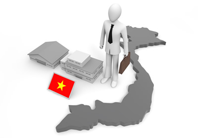 ベトナム・タイ・シンガポールへの海外出張