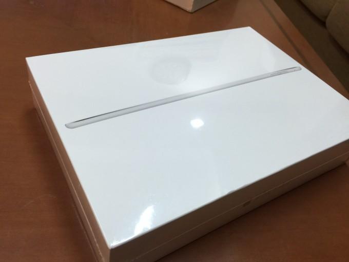 iPadを安く買う方法を実践してみた【チャンギ空港の免税アップルストア】