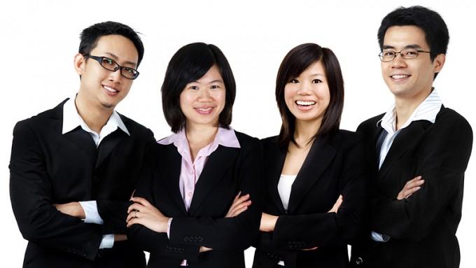 アジアで働くにはどれくらいの英語力が必要か