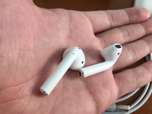 TOEIC リスニング対策としてApple AirPods(エアポッド)を世界最安値で買ってみた